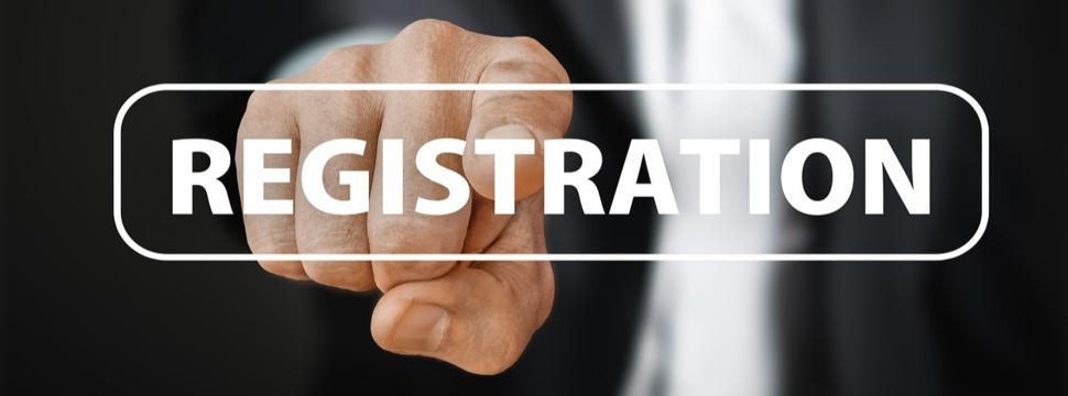 form, free company entry, Birkner International PaperWorld, fill in