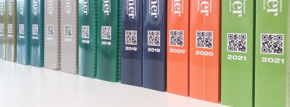 Book Birkner International PaperWorld, Birkner book editions, print edition, book, book order, printed edition, directory